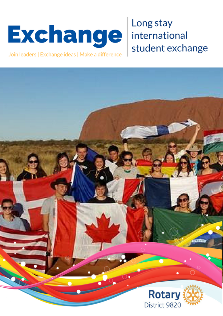 Rotary Youth Exchange: Worldwide - Studyabroad101.com