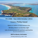 phillip island flyer