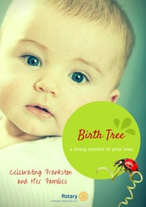 birth tree